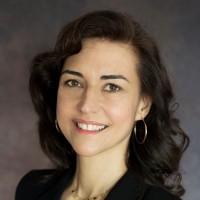 Marga González Fernández