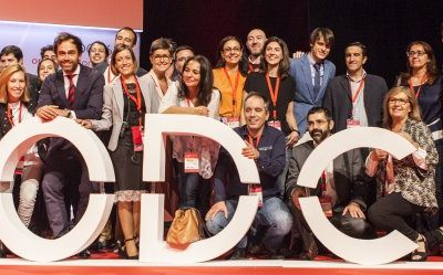 IODC: El evento de referencia internacional en Open Data